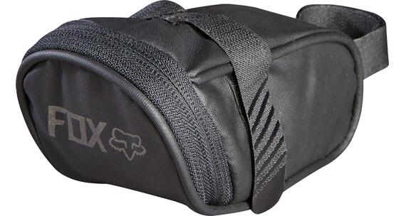 Fox Small Seat Bag black